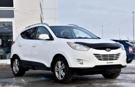 2013 Hyundai Tucson GL AUTO A/C BLUETOOTH MAGS #0