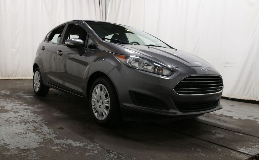 2014 Ford Fiesta SE HATCHBACK AUTO A/C GR ELECT #0