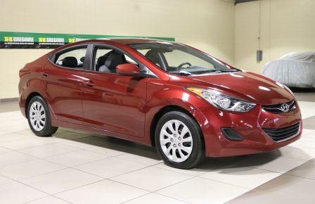 2012 Hyundai Elantra GL #0