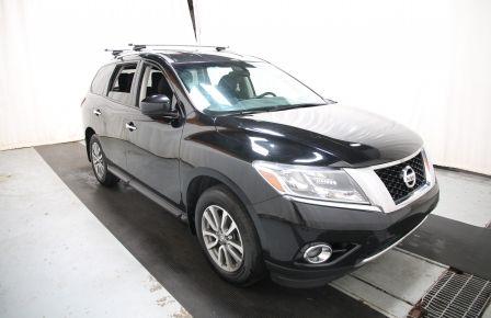2014 Nissan Pathfinder SV #0