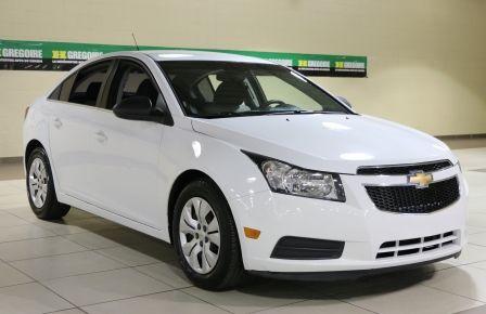 2012 Chevrolet Cruze LS+ w/1SB #0