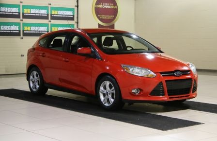 2012 Ford Focus SE AUTO A/C MAGS #0