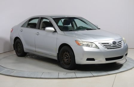 2007 Toyota Camry LE #0
