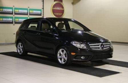 2014 Mercedes Benz B250 B250 Sports Tourer AUTO A/C CUIR MAGS #0