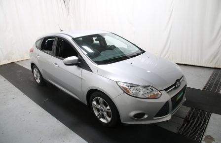 2013 Ford Focus SE AUTO A/C GR ELECT MAGS BLUETHOOT #0