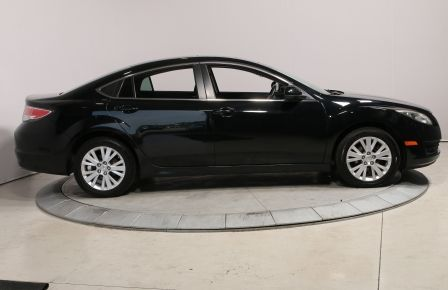 2010 Mazda 6 GS A/C TOIT MAGS #0