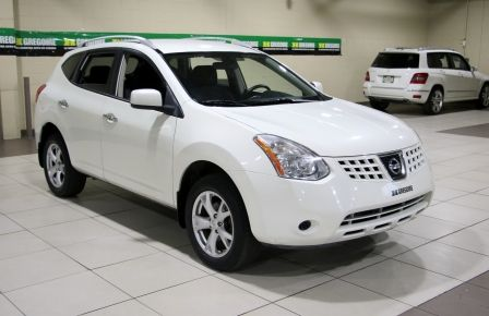 2010 Nissan Rogue SL AWD AUTO A/C GR ELECT MAGS #0