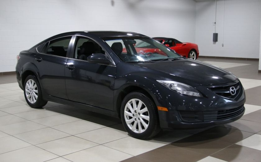 2013 Mazda 6 GS A/C GR ELECT MAGS BLUETOOTH #0