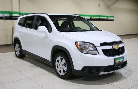 2012 Chevrolet Orlando 1LT AUTOMATIQUE A/C #0