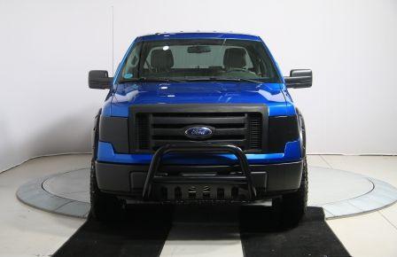 2009 Ford F150 XLT #0