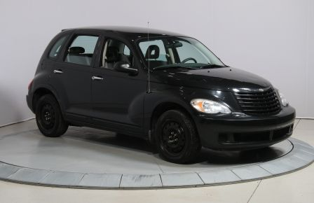 2009 Chrysler PT Cruiser LX #0