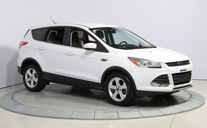 2014 Ford Escape SE AUTO A/C GR ELECT MAGS BLUETOOTH #0