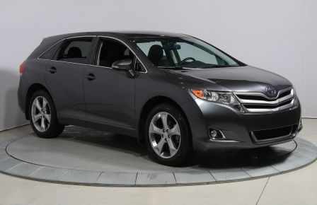 2016 Toyota Venza 4dr Wgn AWD A/C GR ELECT MAGS #0