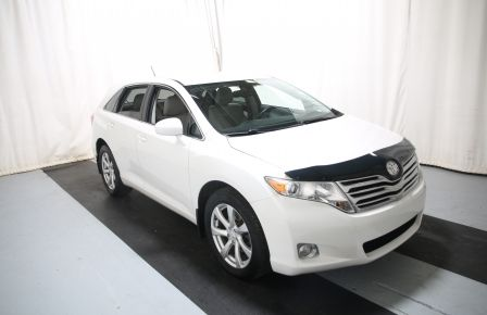 2011 Toyota Venza 4dr Wgn AWD #0
