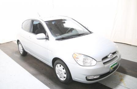 2010 Hyundai Accent GL Sport #0