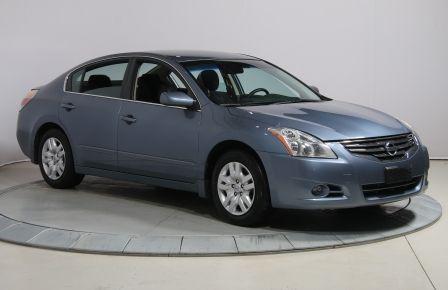 2012 Nissan Altima 2.5 S AUTO A/C #0