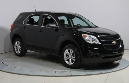 2012 Chevrolet Equinox LS AWD A/C GR ELECT MAGS BLUETOOTH #0