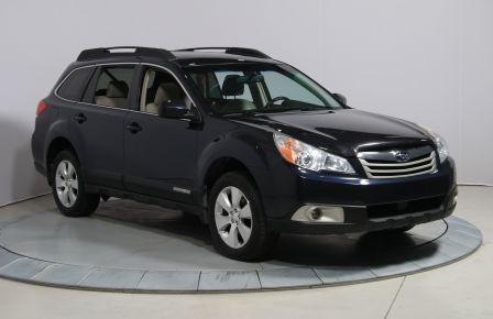 2012 Subaru Outback 3.6R Limited #0