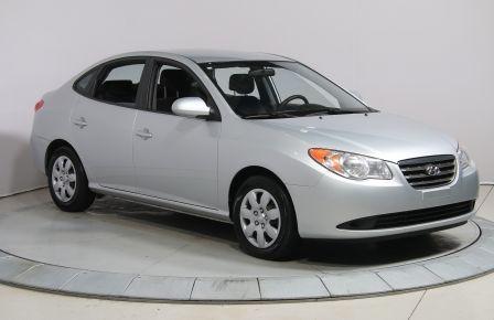 2009 Hyundai Elantra GL A/C GR ELECT #0