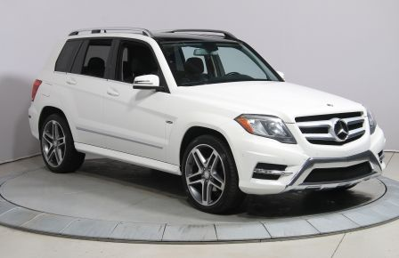 2013 Mercedes Benz GLK250 GLK250 BLUETEC #0