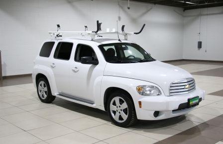 2011 Chevrolet HHR LS CARGO AUTO A/C GR ELECT #0