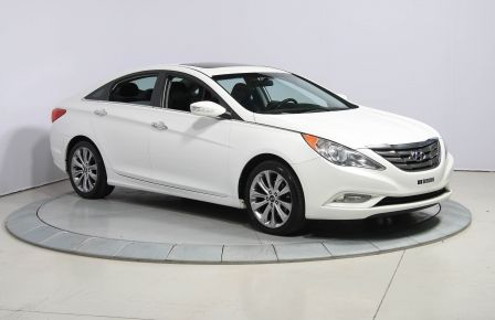 2012 Hyundai Sonata 2.0T AUTO A/C TOIT MAGS BLUETOOTH #0