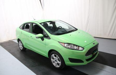 2014 Ford Fiesta SE AUTO MAGS AC GR ELEC #0