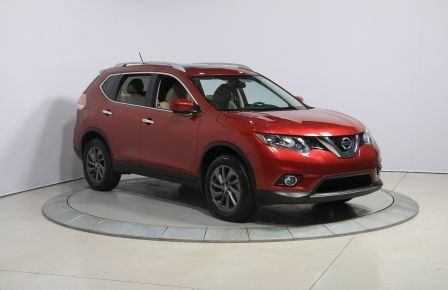 2016 Nissan Rogue SL LOCATION 6 MOIS!!! #0