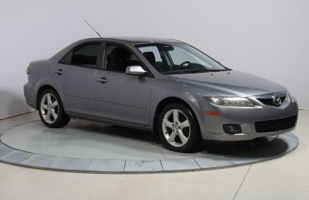 2007 Mazda 6 GS #0