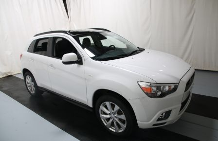2012 Mitsubishi RVR GT AWD AUTO A/C GE MAGS BLUETOOTH #0