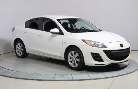 2010 Mazda 3 GS #0