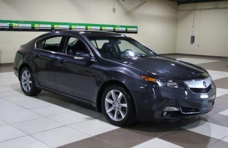 2012 Acura TL AUTO A/C CUIR TOIT MAGS #0