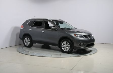 2016 Nissan Rogue SV A/C GR ELECT MAGS BLUETOOTH CAM.RECUL #0