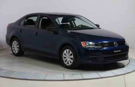 2011 Volkswagen Jetta Trendline BAS KILOS #0