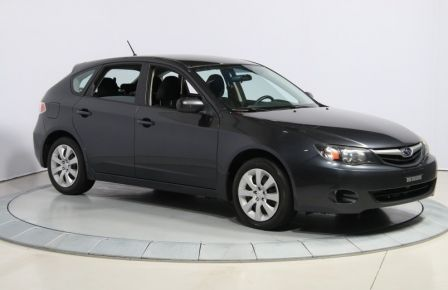 2011 Subaru Impreza 2.5i AWD A/C GR ELECT #0
