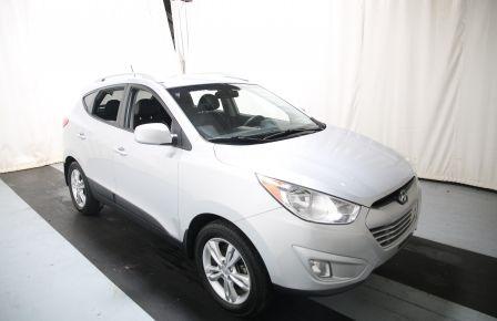 2012 Hyundai Tucson GLS #0