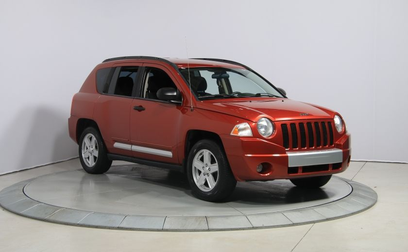 2010 Jeep Compass Sport MAGS #0