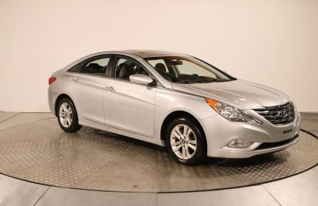 2012 Hyundai Sonata GLS AUTO A/C GR ELECT TOIT MAGS BLUETOOTH #0