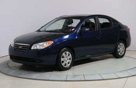 2009 Hyundai Elantra GL #0