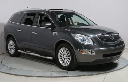 2011 Buick Enclave CX A/C BLUETOOTH MAGS 7 PASSAGERS #0