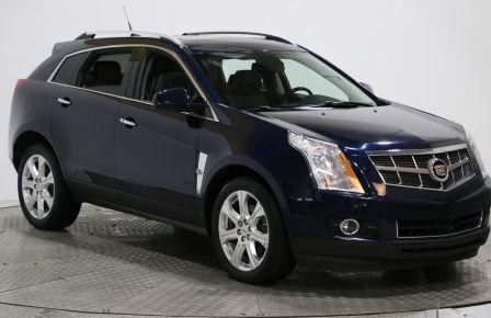 2011 Cadillac SRX 2.8TURBO AWD CUIR TOIT PANO MAGS #0