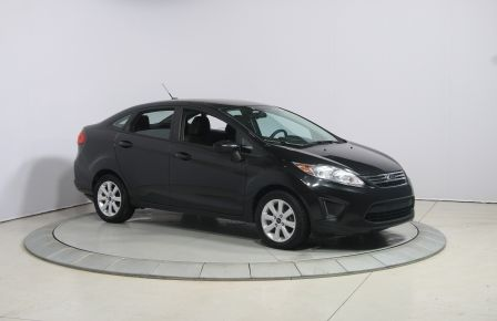2013 Ford Fiesta SE A/C GR ELECT MAGS #0