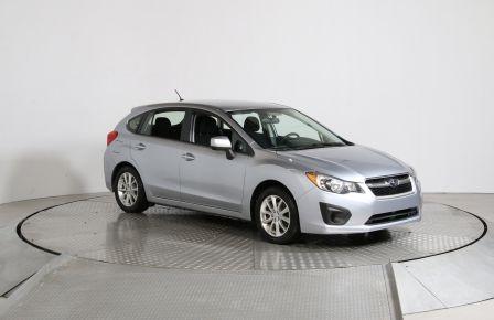 2014 Subaru Impreza AWD AUTO A/C GR ELECT MAGS #0