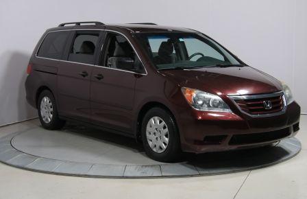 2008 Honda Odyssey LX #0