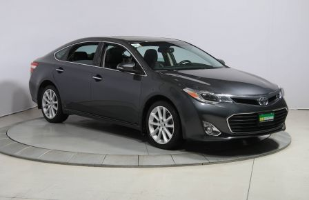 2013 Toyota Avalon XLE LIMITED AUTO CUIR NAVIGATION TOIT MAGS BLUETOO #0