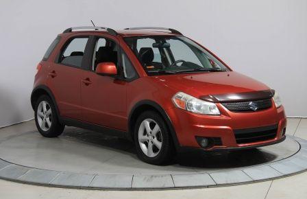 2009 Suzuki SX4 JLX #0