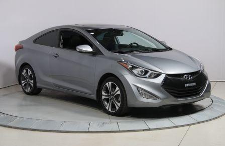 2014 Hyundai Elantra SE #0