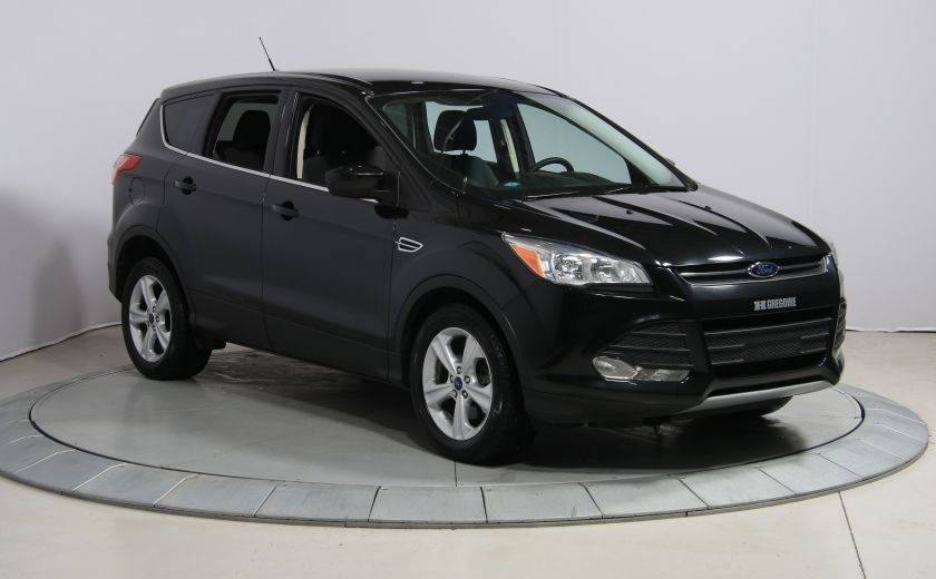 2014 Ford Escape SE AWD 2.0 ECOBOOST CAMERA RECUL #0