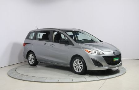 2015 Mazda 5 GS AUTO A/C MAGS BLUETOOTH #0