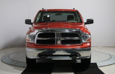 2009 Dodge RAM 1500 ST #0